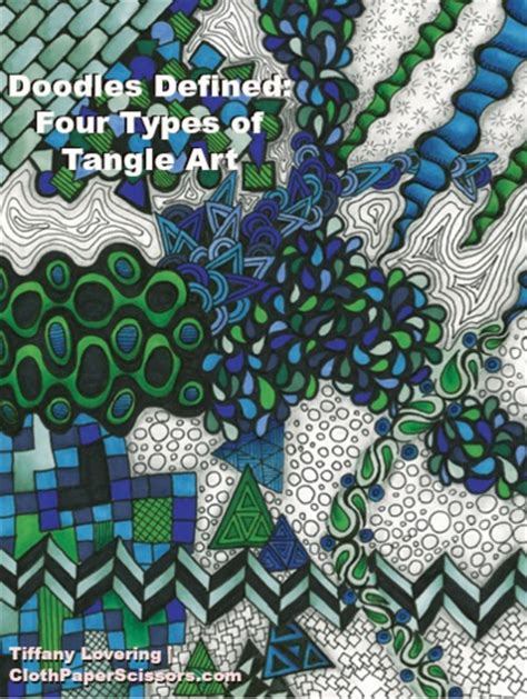 doodle synonym image gallery tangle