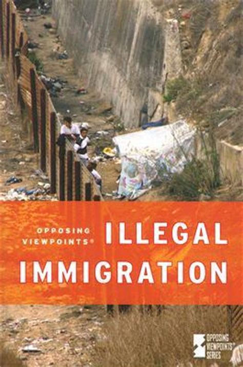 illegal immigration by margaret haerens reviews