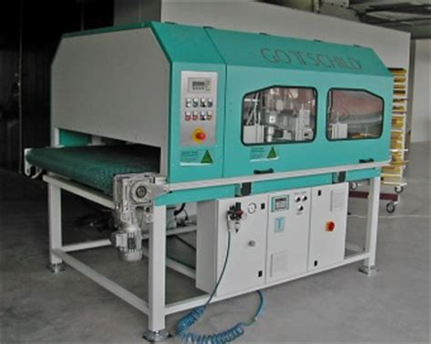 corian polieren schleifmaschine und poliermaschine hbs 2500 f 252 r corian 174