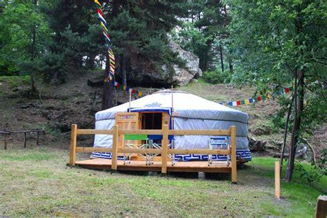 tenda yurta yurta ceggio du parc morgex ao