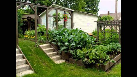 small vegetable gardens ideas small vegetable garden design for small house guide