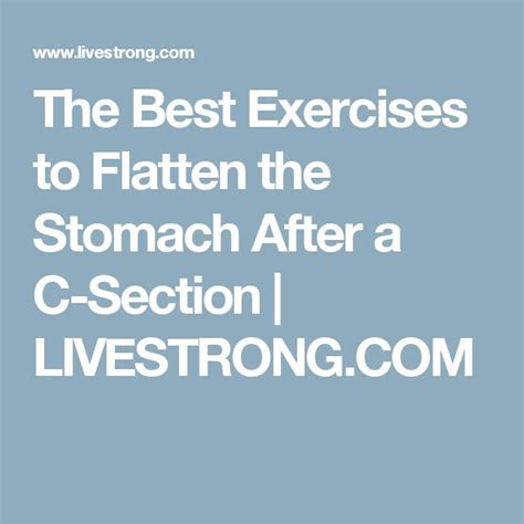 how to get flat abs after c section 1000 ideas about c section pouch on pinterest c section