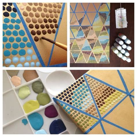 plexiglass craft projects to be the saints of paints diy canvas painting