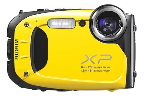 Kamera Fujifilm Finepix Xp60 fuji finepix xp60 review snow magazine