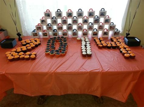Graduation Table Decoration Ideas by 8th Grade Graduation Table Decoration Ideas Photograph Gra