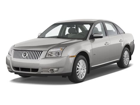 how can i learn about cars 2004 mercury marauder user handbook 2008 mercury sable reviews and rating motor trend