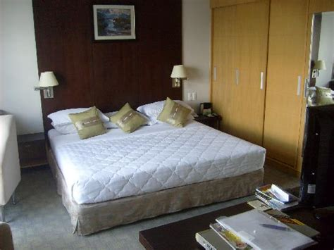 nice futon beds nice bed picture of metropole hotel ho chi minh city
