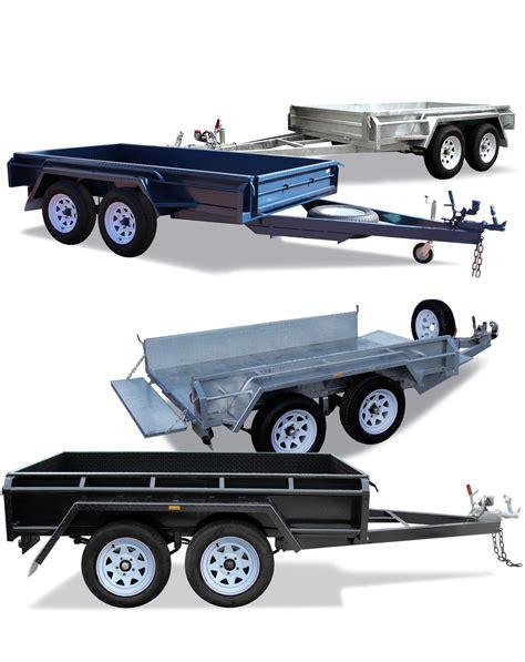 boat trailers for sale gold coast qld box trailers for sale brisbane gold coast galvanised