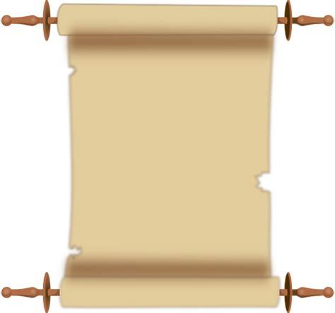 clip scroll scroll clip at clker vector clip