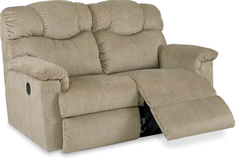 lazy boy loveseats reclining lazy boy reclining sofa with console la z boy reclining