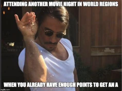 Virginia Tech Memes - virginia tech style saltbae memes