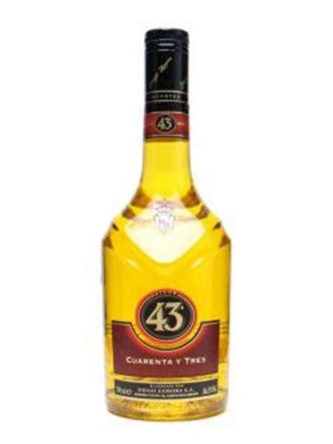 buy licor 43 cuarenta y tres liqueur liqueur other