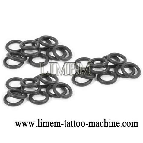tattoo machine o ring tattoo machine o ring limem china manufacturer