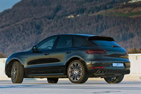 Porsche Macan Leasing by X Leasing Porsche Macan Gts