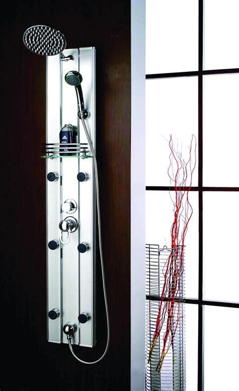 pannelli doccia idromassaggio pannello doccia idromassaggio 120 x 27