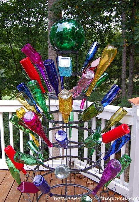 container gardening decorate  deck  patio