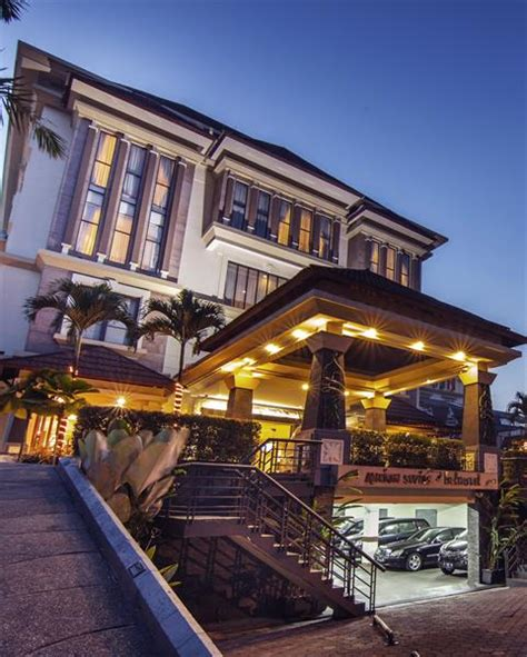 Swiss Belhotel Bandung Gallery Arion Swiss Belhotel Bandung
