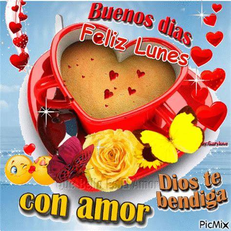 imagenes d feliz lunes mi amor feliz lunes 1 picmix