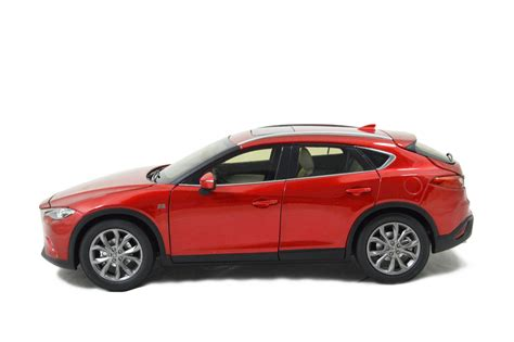 mazda car models mazda cx 4 2016 1 18 scale diecast model car wholesale
