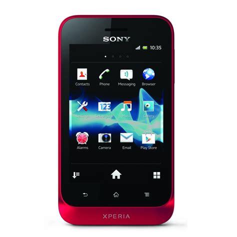 Hp Sony St21i Xperia Tipo Sony Xperia Tipo St21i Citytel