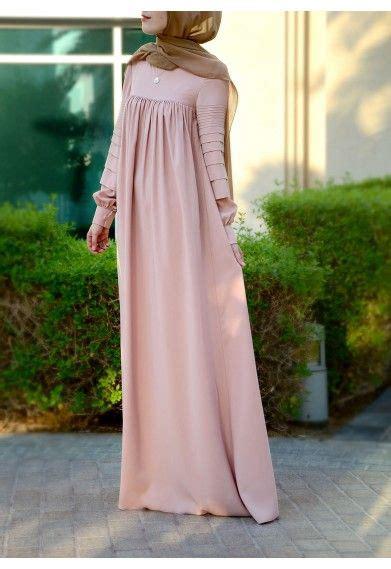 robe abaya moderne astuces hijab