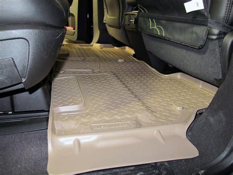 2010 Gmc Acadia Floor Mats by Floor Mats For 2012 Gmc Acadia Husky Liners Hl61023