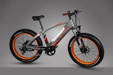 E Bike 3000 Watt by Velo Electrique 3000 Watts