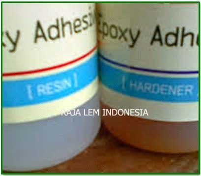 Lem Fox Epoxy jual lem epoxy resin adhesive raja lem indonesia raja
