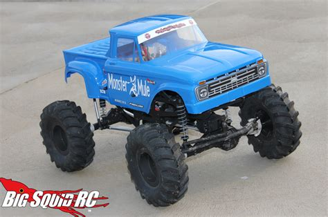 truck rc recon g6 171 big squid rc reviews and more