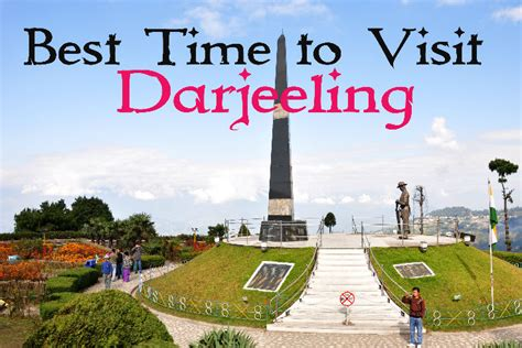 When Is The Best Time To See The Meteor Shower by Best Time To Visit Darjeeling Hello Travel Buzz