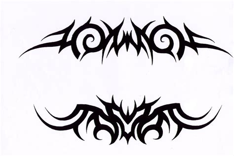 new style tribal tattoo tribal design ideas pictures