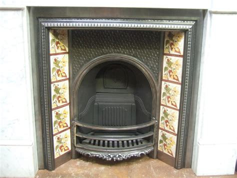 antique polished tiled insert 091ti