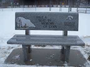 linwood cemetery memorial benches home