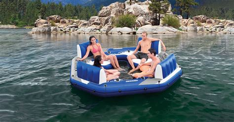 best inflatable pool rafts floats for the beach 2017