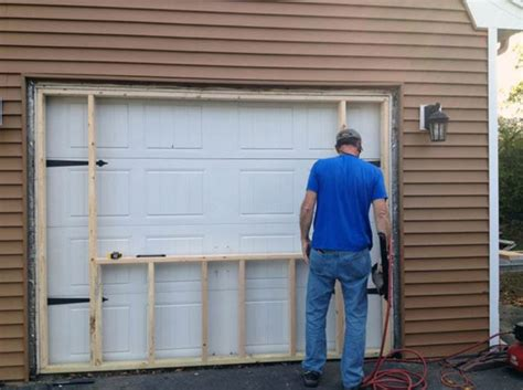 Replacing A Garage Door Free Estimate Winstal