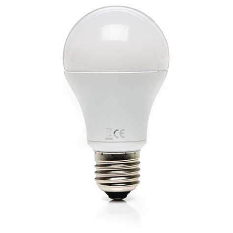 Lu Led E27 wilko led bulb standard warm white e27 es 12w 810lu at