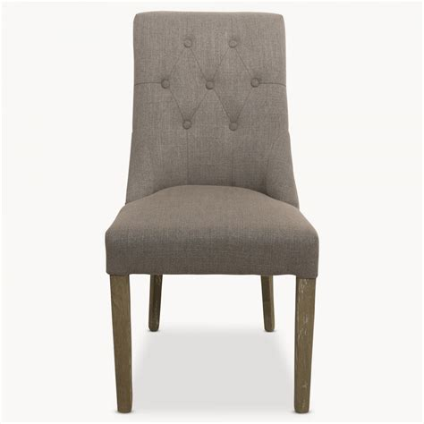 padded dining chair st grey padded dining chair mysmallspace
