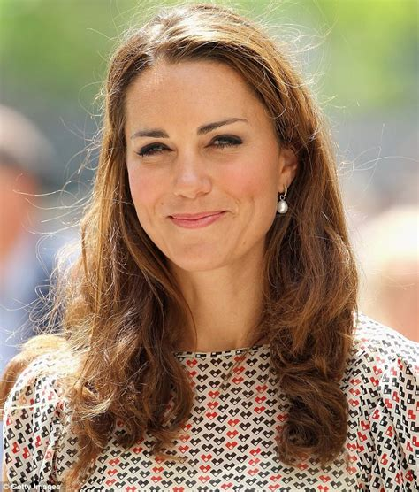 as kate middleton proves even royals have bad hair days