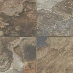 Faux Slate Floor Tiles by Slate Rustic Ceramic Faux Slate The Fantastic Look