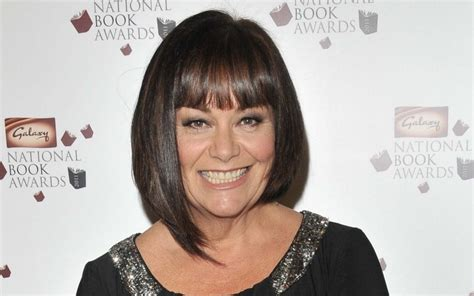 awn french dawn french why i m confident about my sexual presence telegraph