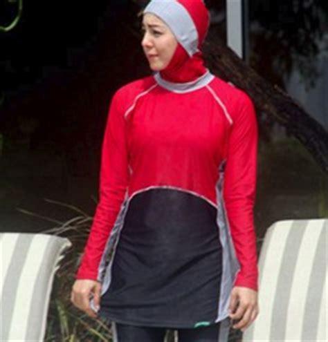 Model Dan Baju Senam 11 koleksi foto dan contoh model trend baju senam muslim