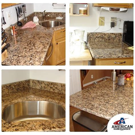 giallo fiorito granite with oak cabinets 273 best images about granite with white cabinets on
