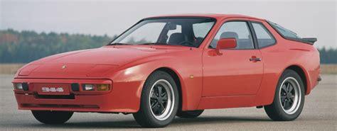 Porsche Kaufen Gebraucht by Porsche 944 Gebraucht Kaufen Bei Autoscout24