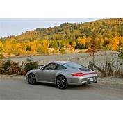 Review 2012 Porsche Carrera 4 PDK  The Truth About Cars