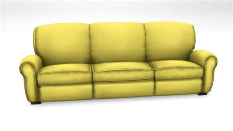 sims 3 couch mod the sims super sunshine happy sofa sims 3 conversion