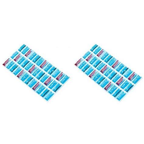 Pack Blue Rubbermaid geekshive rubbermaid blue blanket 2 pack
