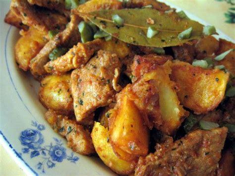 cuisine portuguaise viande de porc 224 la portugaise recettes portugaises