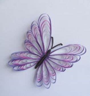 How To Make A 3d Butterfly Out Of Paper - buy 3d paper butterflies