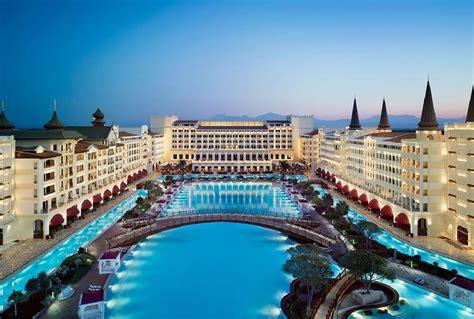 antalya best hotels best hotels in antalya turkey
