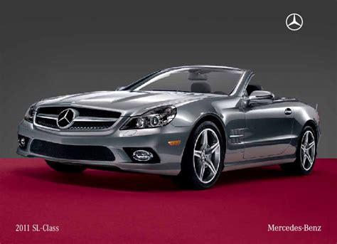where to buy car manuals 2011 mercedes benz g class auto manual 2011 mercedes benz sl class sl550 sl600 sl63 amg sl65 amg sl600 sl65 amg r230 catalog us